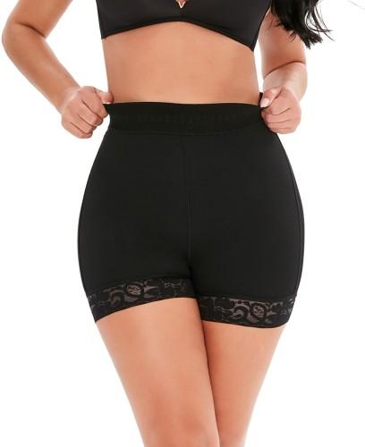 Sexy Butt Lift High Waist Shorts