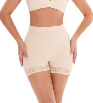 Sexy korte broek met hoge taille