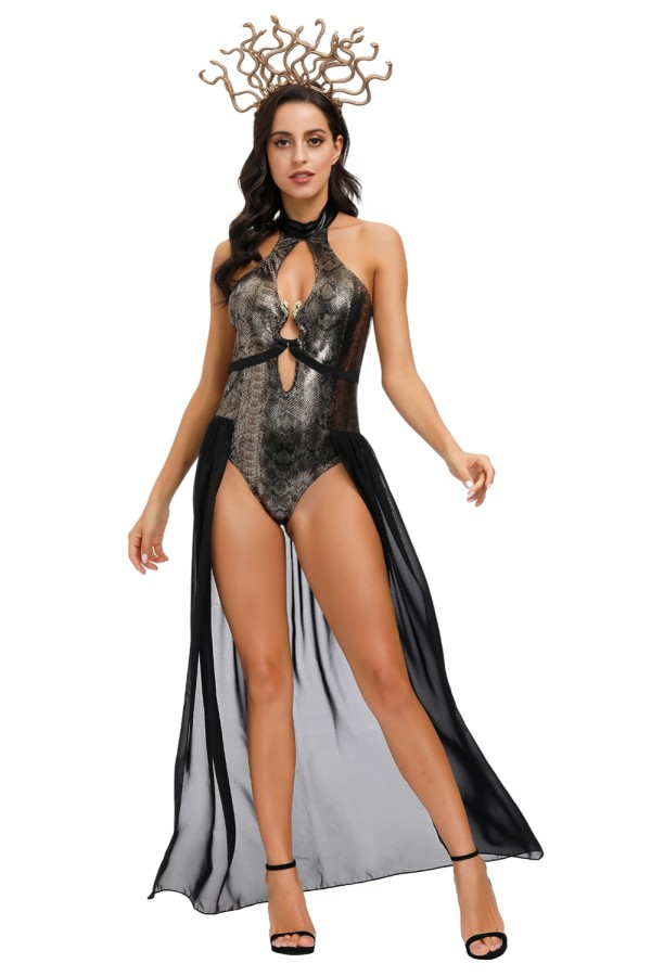 Carnaval Party Femmes Cosplay Costume Sexy