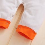 Baby-Herbst-Strampler