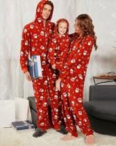 Pijama de Natal em família Onesie para mamãe