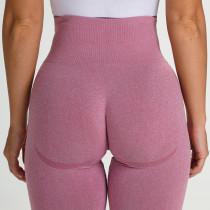 Sports Fitness High Waist Butt Lift Yoga Leggings