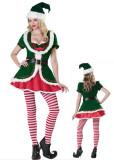 Disfraz Sexy de Navidad para mujer
