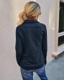 Herbst lässig Royal Front Pocket Shirt