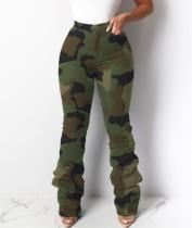 Сексуальные узкие джинсы с высокой талией