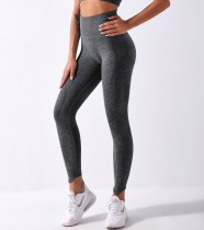 Sommersport Fitness Fitness Breite Bund Yoga Leggings