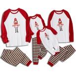 Set pigiama natalizio per la famiglia - Daddy Set