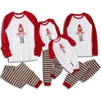 Ensemble pyjama de Noël en famille - Ensemble papa