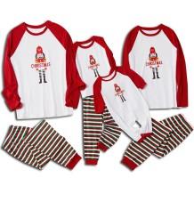Conjunto de pijama familiar navideño - Conjunto de papá