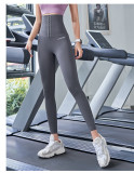 Legging de yoga corset taille haute Sports Fitness