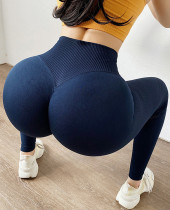 Herbst Sport Fitness High Waist Yoga Hose