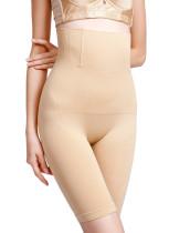 Pantalones cortos con forma de cuerpo de cintura alta con levantamiento de glúteos sexy
