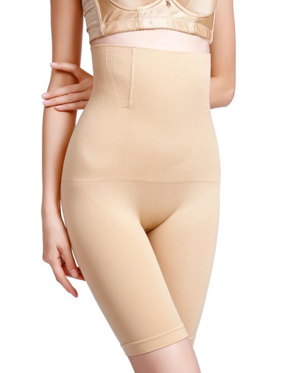 Shorts sexy com cintura alta e cintura alta