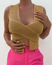 Lentefeest multi-way sexy sweatertop