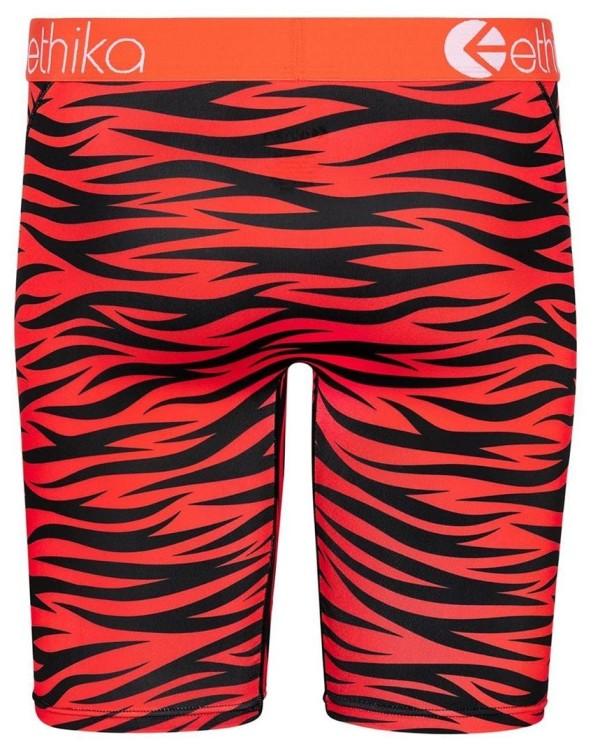 Shorts jogger con estampado de verano para hombre