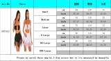 Sommer – Weiße Jeansshorts mit hoher Taille und Quasten