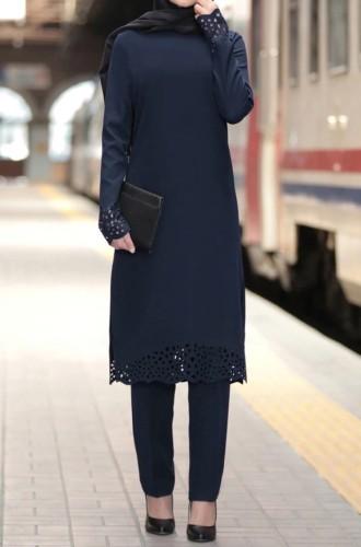 Arabo Dubai Arabo Medio Oriente Turchia Marocco Abbigliamento islamico Kaftan Abaya Abito musulmano tradizionale a due pezzi