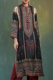 Арабский Дубай Арабский Ближний Восток Турция Марокко Исламская одежда Мусульманская длинная рубашка