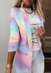 Yaz artı boyutu Omuzları açık renkli şerit Kısa kollu Günlük elbise