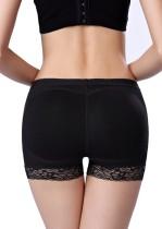 Pantalones cortos levantacola de bodyshaper de otoño