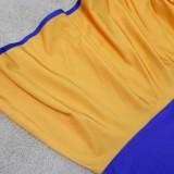 Sommer Plus Size Schulterfreies Gestreiftes Meerjungfrau-Midikleid