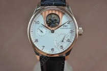 IWC Reserve Tourbillon LE Flying Tourbillonトゥールビヨン