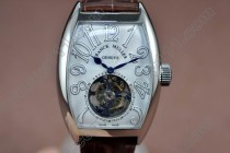 フランクミューラーranck Muller Casablanca SS/LE Asian Flying Tourbillonトールビヨン