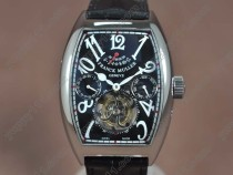 フランクミューラーFranck Muller Casablanca SS/LE Asian Flying Tourbillon Handwindトゥールビヨン