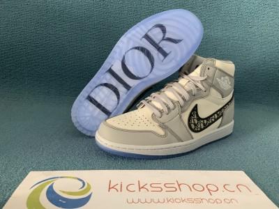 Authentic D1or x Air Jordan 1 High OG