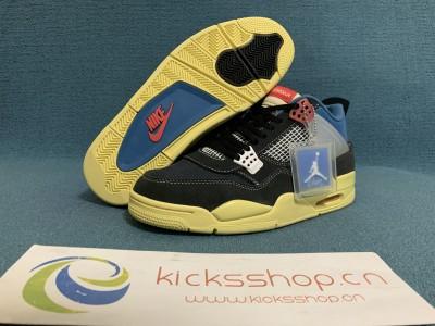 Authentic Union LA x Air Jordan 4