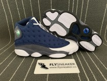 Authentic Air Jordan 13 Retro Flint 2020