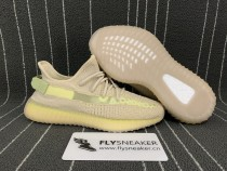 """Authentic Yeezy Boost 350 V2 """"Flax"""""""