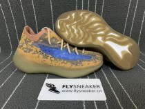 """Authentic Yeezy Boost 380 """"Blue Oat"""""""