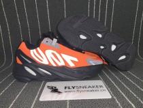 """Authentic Adidas Yeezy Boost 700   MNVN """"Orange"""""""