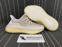 "Authentic Yeezy Boost 350 V2  ""Abez""  Reflective"