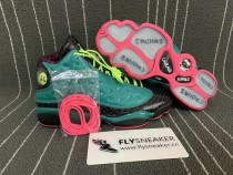 Authentic Air Jordan 13 Retro Doernbecher