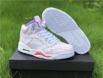"""Air Jordan 5 GS """"Easter"""""""