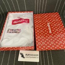 Supreme  CONVID-19  T-Shirt