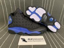 "Authentic Air Jordan 13 Retro ""Hyper Royal"""""