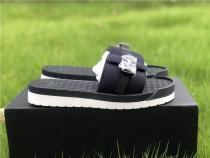 dior  slipper