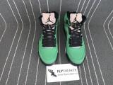 """Authentic Air Jordan 5  """"Oregon Ducks"""""""