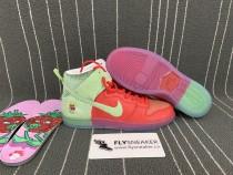 Nike Dunk SB HIGH PRO QS