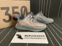 "Authentic Adidas Yeezy Boost 350 V2 ""Grey Gum"" infant"