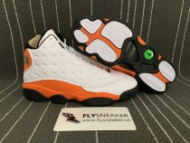 "Authentic Air Jordan 13 ""Starfish"""