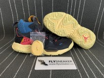 Authentic  Air Jordan  DELTA MID