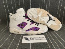 """Authentic Air Jordan 6s  """"Quai 54"""""""