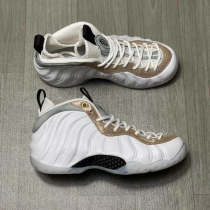 Authentic Air Foamposite One