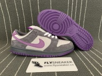 NIKE DUNK SB Low Purple Pigeon