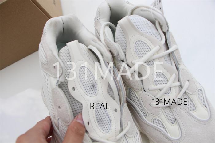 Adidas originals Yeezy 500 Bone White