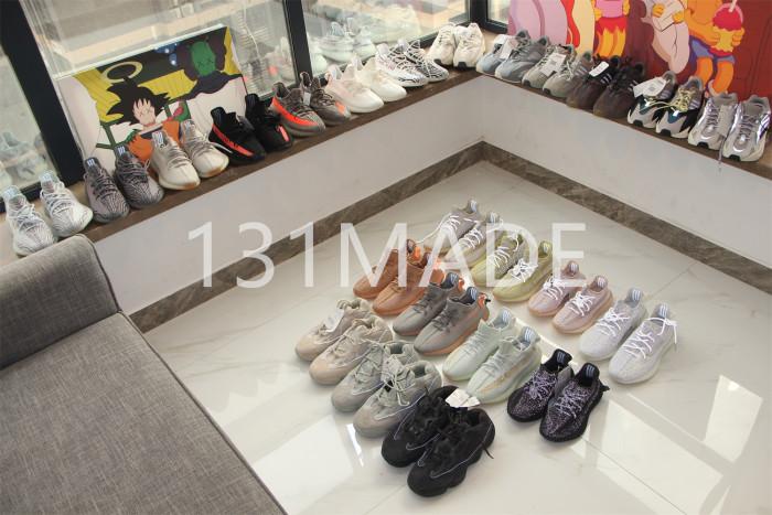 Yeezy Collection of figure
